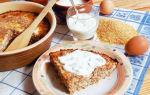 Запеканка из гречки: 7 вкусных рецептов