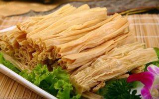 Спаржа по-корейски – польза для организма и рецепт приготовления