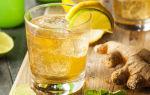 Напиток для похудения с имбирем и лимоном – вкус лета с пользой
