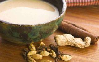 Калмыцкий чай готовим правильно
