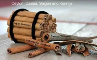 Цейлонская корица: как определить качественный продукт