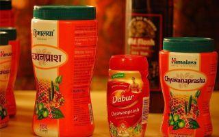 Чаванпраш: что это такое, состав и полезные свойства индийского эликсира жизни