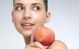 Персиковое масло: для лица против прыщей и морщин, как применять и правильно наносить, практические советы