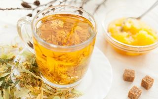 Зимний чай — вкусно согреваемся (рецепты)