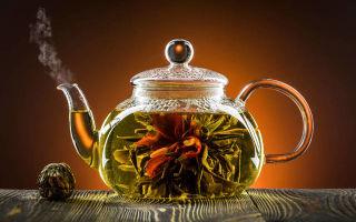 Холодный чай – освежающий летний напиток