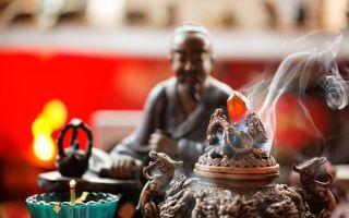 Чай золотые брови — совершенный напиток из провинции фуцзянь