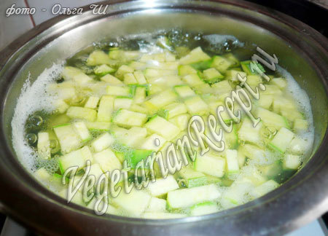 Суп-пюре из кабачков: 8 вариантов приготовления