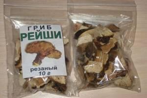 Гриб рейши: лечебные свойства и способы приготовления