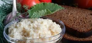 Соус из хрена: подборка рецептов