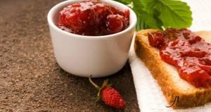 Лесная земляника – чего ждать от употребления этой ягоды?