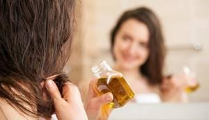 Кедровое масло для волос: тонкости применения, маски и другие средства для бровей и ресниц