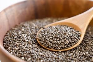 Семена чиа – о пользе и применении