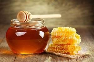 Лечение гайморита медом: популярные рецепты