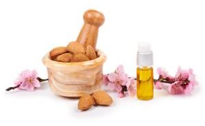 Масло миндаля: свойства и польза, отличия горькой и сладкой разновидности, состав продукта и возможный вред
