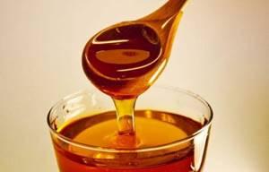 Мед при ангине: проверено временем