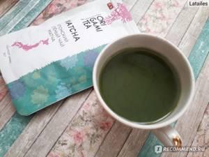 Чай матча: японский гость, что это за разновидность зеленого чая и его полезные свойства, отзывы и как правильно заваривать