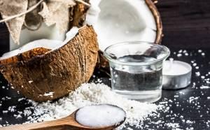 Кокосовый сахар: польза, состав, калорийность
