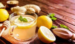 Хрен с лимоном: рецепт приготовления целебного средства