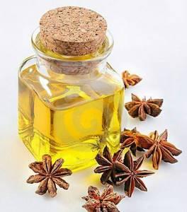 Эфирное масло аниса: целебные свойства и способы применения