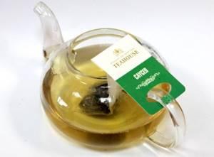 Саусеп-чай – начни свой день пользой