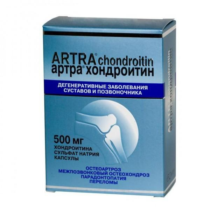 Хондроитин: инструкция по применению, формы выпуска и состав препаратов на его основе, возможные противопоказания