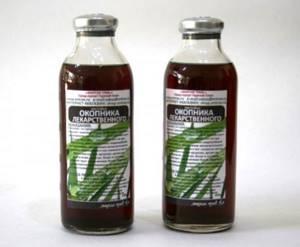 Настойка окопника: применение для лечения болезней суставов, рецепты на водке, спирту и самогоне