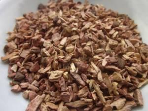 Настойка красного корня: чем полезна для мужчин, рецепты приготовления в домашних условиях