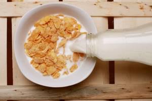 Гречневые хлопья – правильное питание и экономия времени