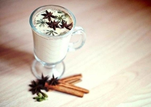 Чай латте, а умеете ли вы его делать?