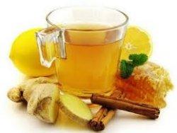 Имбирь, лимон, мед, чеснок для чистки сосудов — лучшие рецепты