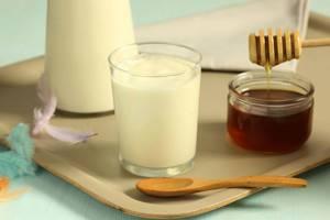 Мед при бронхите: рецепты, польза и противопоказания