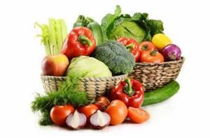 Разгрузочный день на овощах: лучшие варианты