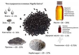 Черный тмин: польза или вред, как его принимать, подробные рецепты для лечения болезней