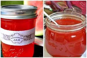 Арбузный мед нардек – как приготовить правильно