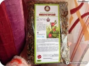 Крымский чай – целебные сборы с солнечного полуострова