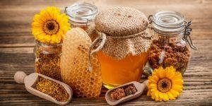 Крем мед – продукт с усовершенствованной структурой