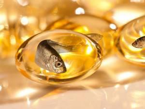 Рыбий жир: состав и польза для организма