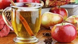 Зимний чай - вкусно согреваемся (рецепты)