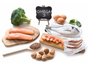 В каких продуктах содержится Омега-3 полиненасыщенная жирная кислота