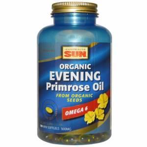 Примула вечерняя: рецепты применения масла, отвара, настойки