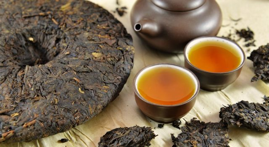 Китайский чай в плитках: состав, виды, правила заваривания