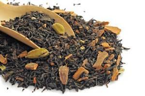 Чай со специями: с корицей, кардамоном, имбирем, анисом, мускатным орехом