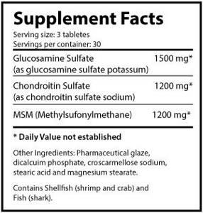 Глюкозамин-хондроитин: здоровье связок и костей, где купить комплексы по хорошей цене и посмотреть отзывы о glucosamine chondroitin msm