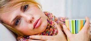 Герпесная ангина: клинические проявления и принцип лечения