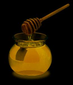 Белый мед: чем он отличается от других сортов меда?