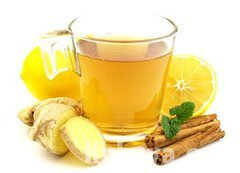 Имбирь при простуде – эффективные рецепты