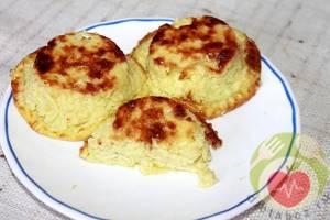 Суфле из кабачков - рецепт нежного блюда