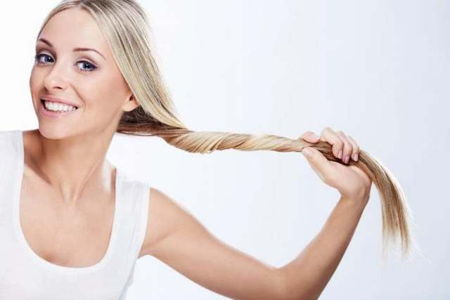 Рыбий жир для волос — рецепты масок и правила применения