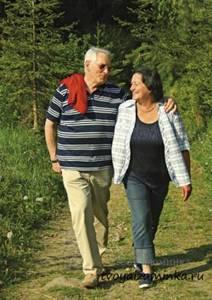 Продукты для долголетия: список и влияние на здоровье