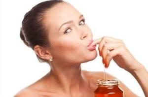 Лечение стоматита медом: эффективные рецепты